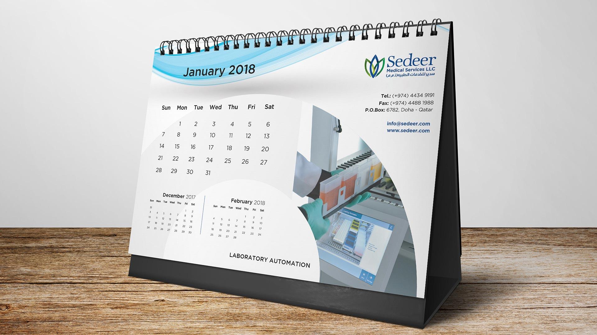 sedeer calendar3